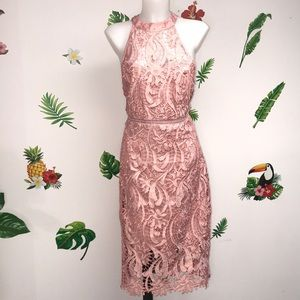- Bardōt Dress